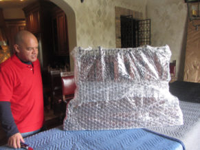 Wrapping & Packing Services