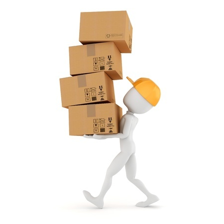Reliable Packing Services for Your Move
