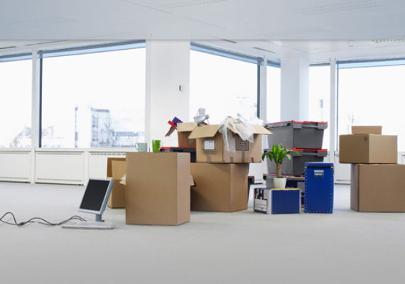 Advantages of Using Commercial Movers for Your Business Relocation