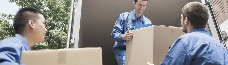 Hire Movers in San Antonio