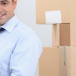Corporate Moving Company