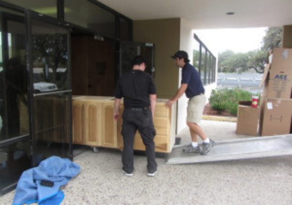 Smart Packing Tips from San Antonio Local Movers to Make Your Move Stress-free