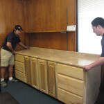 commercial movers San Antonio