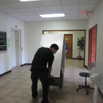 office movers San Antonio
