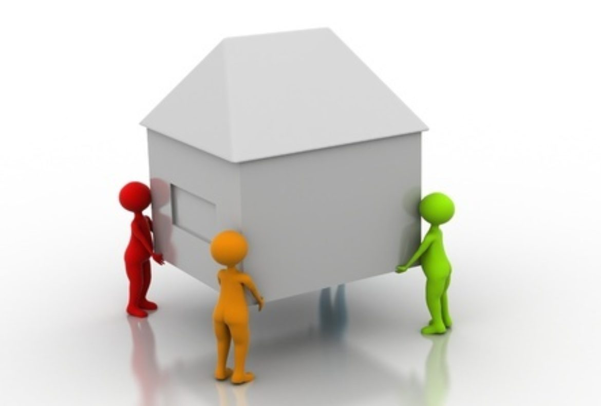 Toss Out Your Moving Blues – Hire Movers and Packers
