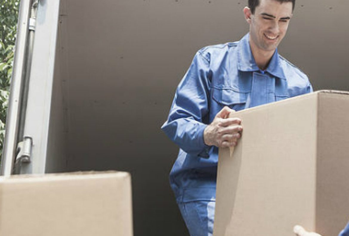 The Right Movers Can Make Your Move a Nice Experience