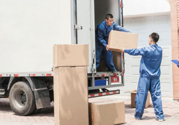 Attributes of an Exceptional Moving Company