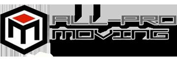 All Pro Moving-San Antonio Moving Company