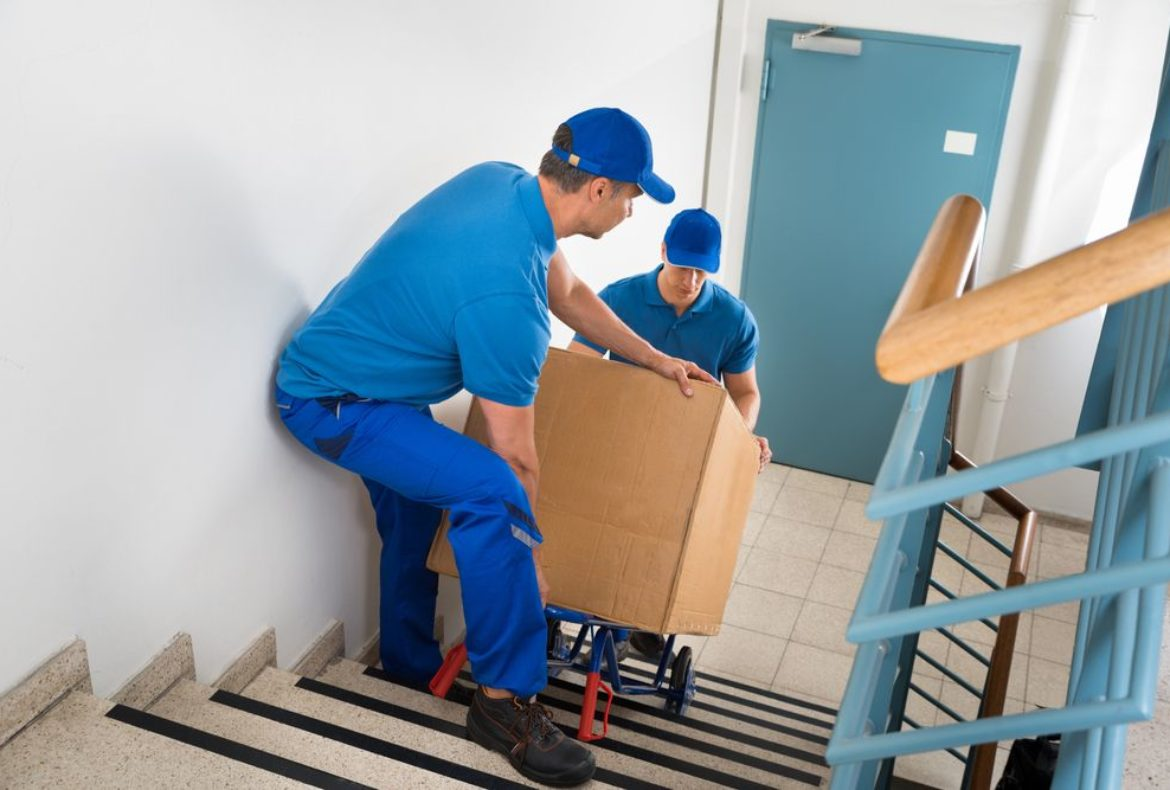 Why Homeowners Insist on Engaging Local Movers to Relocate